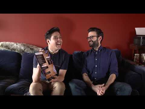 Be More Chill Vinyl Unboxing with George Salazar & Joe Iconis (EXTENDED)