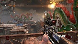 DIE RISE: Black Ops 2 Zombies
