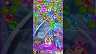 Bubble Witch 3 Saga Level 398 ~ No Boosters ⭐️⭐️