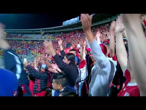La Banda Del Diablo Desde Bogotá - #Clásico #TorneoFoxSportsCol 2018