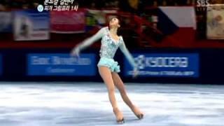 "Mao Asada 浅田真央  ""Skaters"