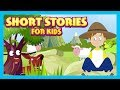 Short Stories For Kids - Animated English Stories For Children || Tia And Tofu Storytelling video
