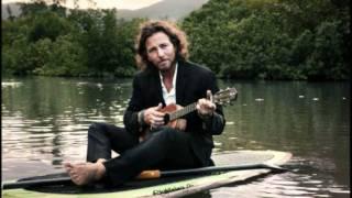Eddie Vedder - Once in awhile