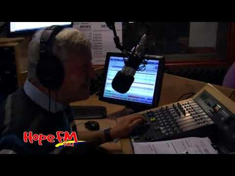HOPE FM Bournemouth | Christian Radio Station