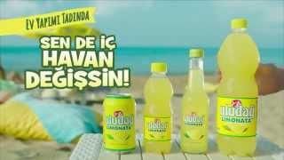 Uludağ Limonata | Sen de iç havan değişsin!