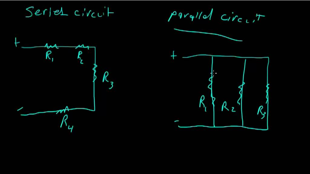Circuit Theory Part 2