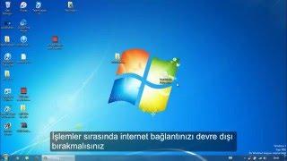 windows loader unsupported partition table hatası