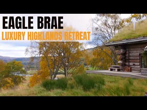 Eagle Brae - Your Luxury Highlands Retreat