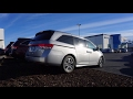 2017 Honda Odyssey Elite | UP CLOSE AND PERSONAL | #24