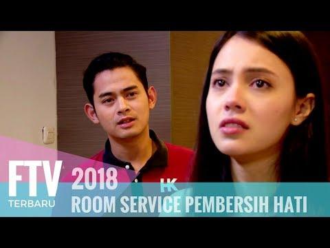FTV Anggika Bolsterli & Miqdad Addausy - Room Service Pembersih Hati