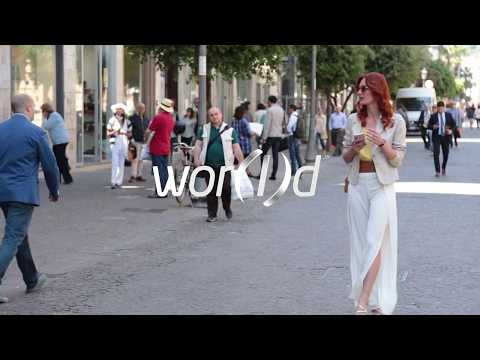 WOR(l)D Official 5 Minutes video: The Company