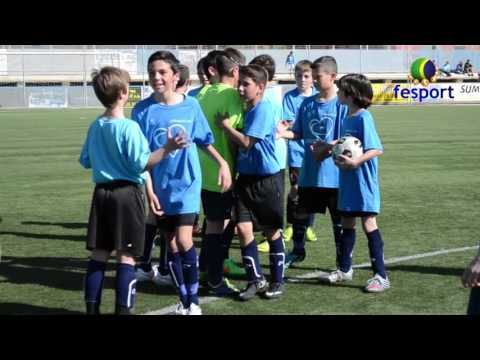 ANOIA CUP 2016
