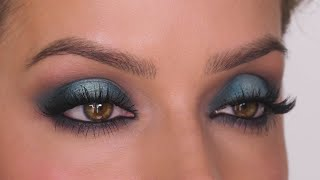 Urban Decay Naked Wild West Palette | COOL-TONED Makeup Tutorial | Shonagh Scott