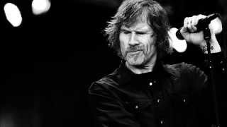"Mark Lanegan Band ""Driving Death Valley Blues"""