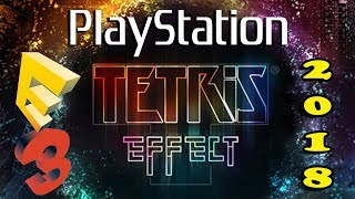 "PlayStation's ""Countdown to E3"" is Off to a Disappointing Start - Tetris Effect"