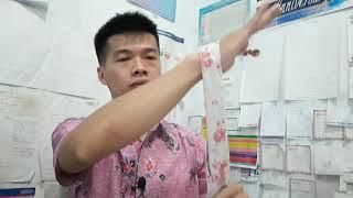 De Quervain's Tenosynovitis adalah peradangan tendon yang menyakitkan di samping pergelangan tangan .