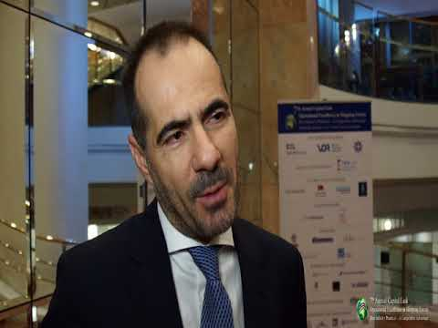 2017 7th Annual Operational Excellence in Shipping - Andreas Hadjipetrou Interview