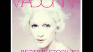 Madonna - Bedtime Stories 2015 Rising Sun remix