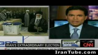 Iranian Election 2009 - Ahmadinejad Wins Fraudulent Elections - Iranians Riot Worldwide