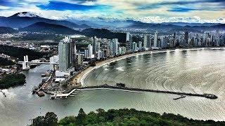 Top10 Recommended Hotels in Balneário Camboriú, Santa Catarina, Brazil