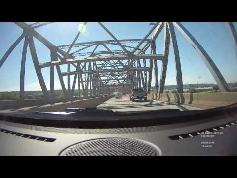 Real Time Drive - Peoria, IL to Emporia, KS