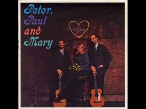 Peter, Paul & Mary_ Peter, Paul & Mary (1962) full album