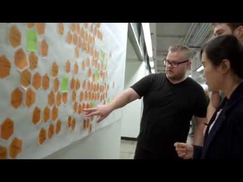 Graduate Industrial Design at ArtCenter College of Design