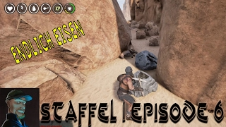 Let´s Play Conan Exiles 🔥 Staffel 1 Episode 6 Gameplay | Deutsch| NeoZockt