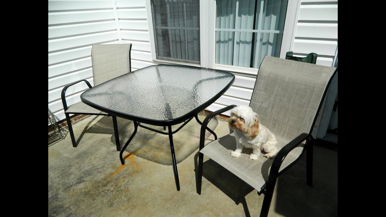 patio furniture sears table new outdoor sale clearance piece fresh on chair free dining of square set beautiful