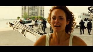 Материнский Инстинкт ... отрывок из фильма (Перевозчик 2/The Transporter 2)2005