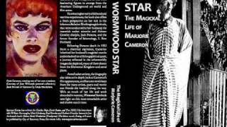 Wormwood Star: The Magickal Life of Marjorie Cameron by Spencer Kansa