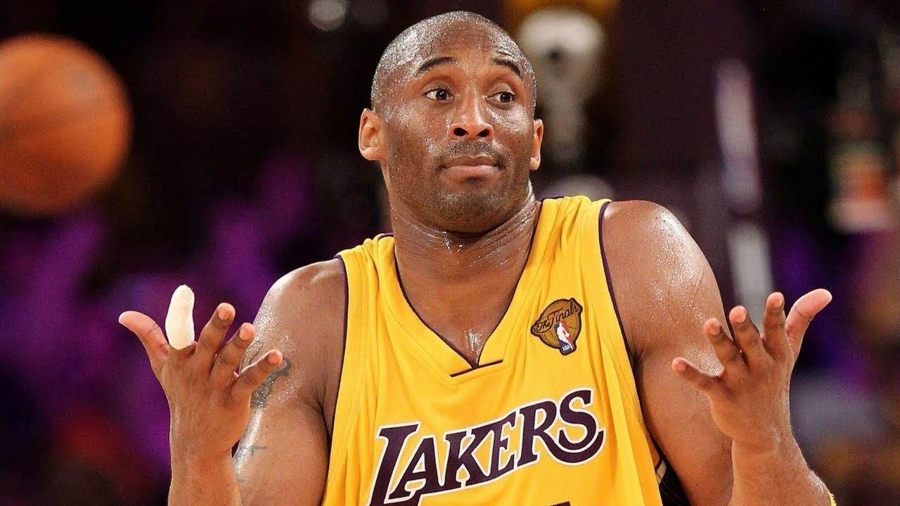 丟冠之後的Kobe令人畏懼!08-09賽季的黑曼巴模式(影)