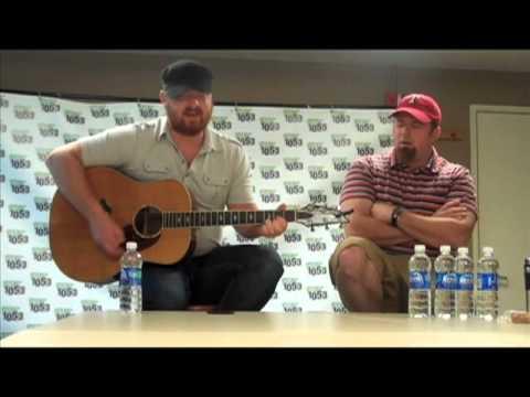 Shane Shane The One You Need Acoustic Performance Youtube