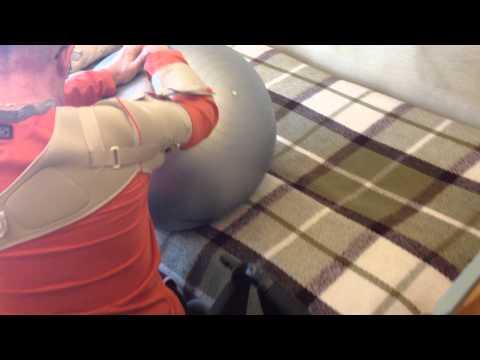 Упражнения после инсульта: ЛФК и гимнастика в домашних