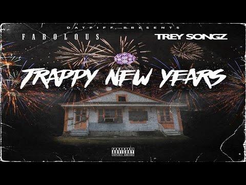 Fabolous & Trey Songz - Spend That Shit