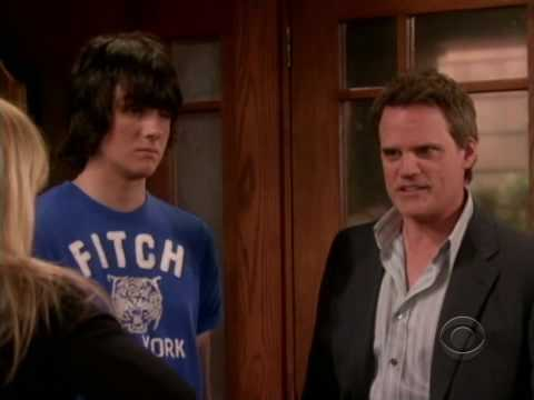 Jack And Janet Highlights Part 332 (ATWT 7/7/10 Jack Only)