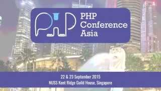 Speeding up the web with PHP 7 - PHPConf.Asia