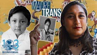 Baixar Monse es una mujer trans y madre de familia