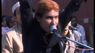 Hai Peer Hamara Ali Ali ....... Saqib Ali Taji Qawwal