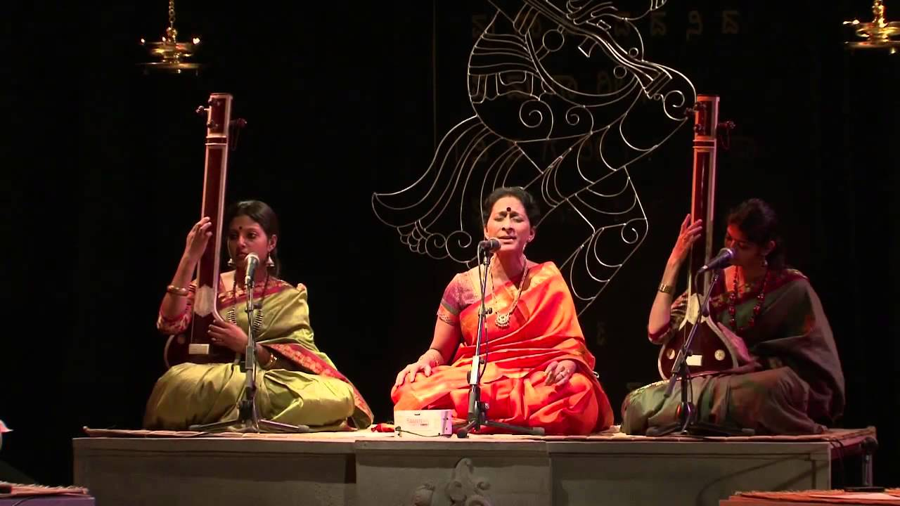 Bombay Jayashri -- Valli Devasenapate, Listening to Life