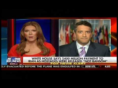 Fox Discusses Iran Payments With One Perspective, Only