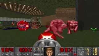 Video Final Doom: TNT Evilution UV Max Speed Run World Record in 3:29:47 download MP3, 3GP, MP4, WEBM, AVI, FLV Oktober 2017
