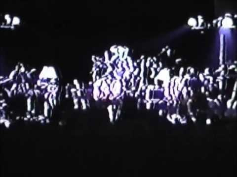 Widespread Panic - 1/31/1996 - Set 1 & 2 partial - Juan Reed Gym - Colorado Springs, CO