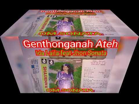 IDA LAILA ft.JHON SONATA - GENTHONGANNAH ATEH