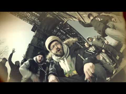 TRZECI WYMIAR feat. RAS LUTA - DOSTOSOWANY 2 - Official Video