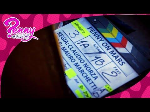 Penny on M.A.R.S. | Backstage - Disney Channel IT