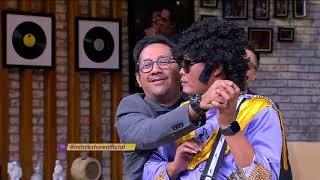 Download lagu Kaget Kedatangan Bang Haji Evie Tamala Hampir Seperti Nunung
