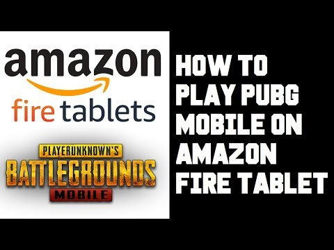 how-to-install-pubg-mobile-on-amazon-fire-tablet---google-play-pubg-mobile-on-fire-hd-10-tablet
