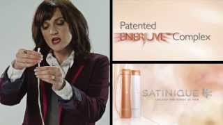 Satinique Hair Care Collection   Amway