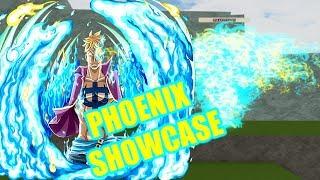 Phoenix Showcase   Ro-Piece   Roblox